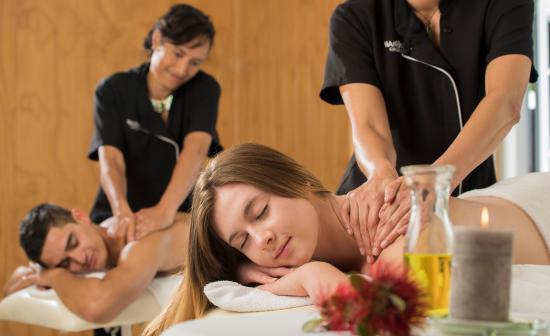 rotorua massage deals defloration