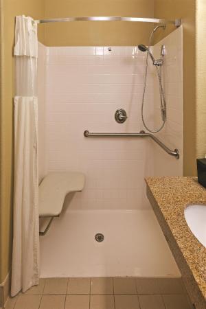La Quinta Inn & Suites Livingston: Guest Room