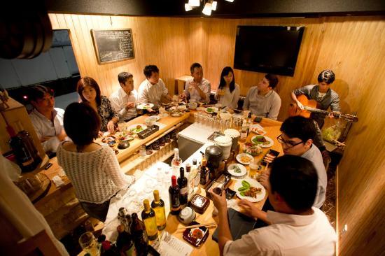 Junction Bar Roppongi