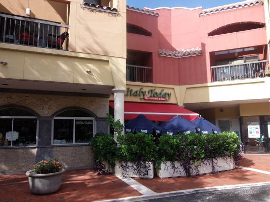 Italy Today Miami Lakes 6743 Main St Restaurant Reviews Phone Number Photos Tripadvisor