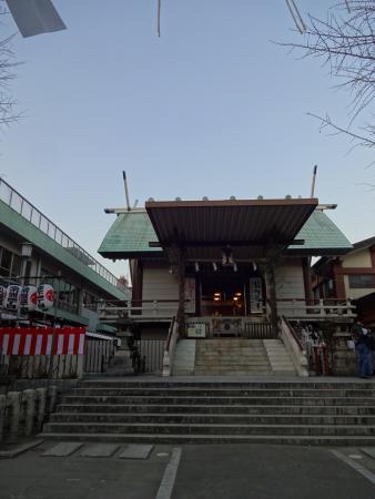 Fukagawa Shinmeigu
