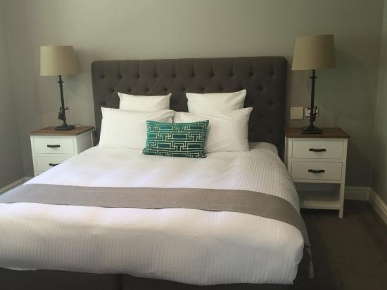 Blackheath, Australie : Bedroom