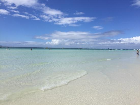 Best hotel in Boracay by far!