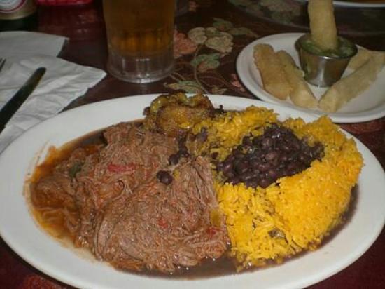 padrino s cuban cuisine