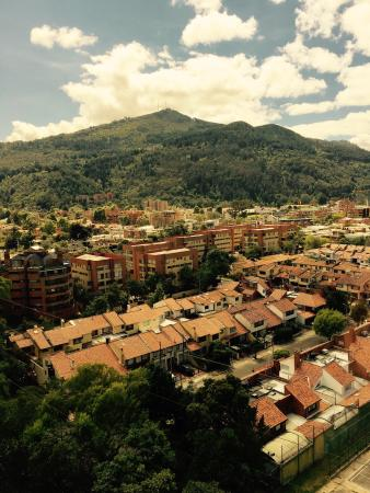 NH Collection Bogota Royal Teleport: photo3.jpg