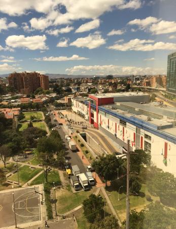 NH Collection Bogota Royal Teleport: photo4.jpg