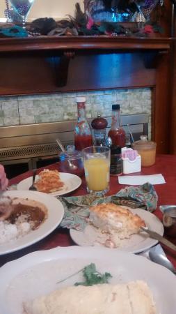 Foto de Lucile's Creole Cafe