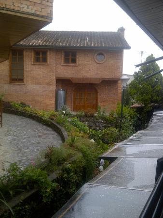 Hotel Resort La Sierra