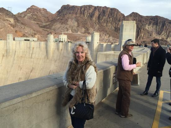 Marion With Debbie Picture Of Pink Jeep Tours Las Vegas