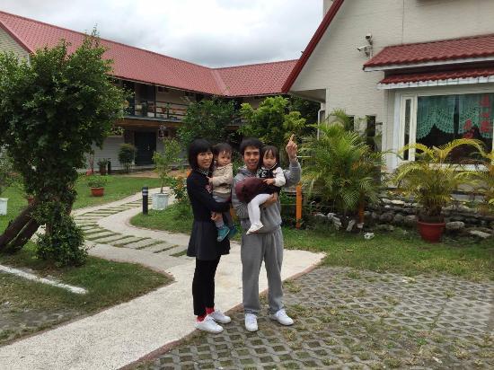 Yishin Garden B & B : 逸心園