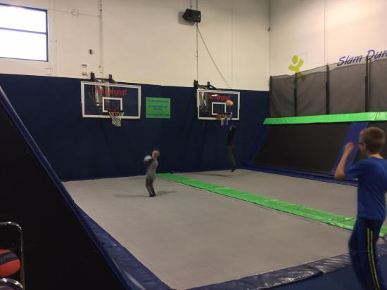 Air trampoline coupon code