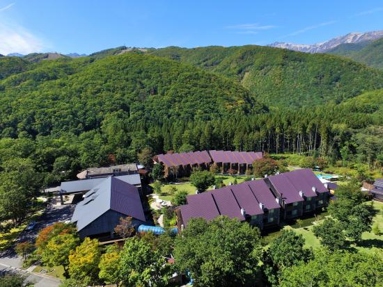 Photo of Hotel Sierra resort Hakuba Hakuba-mura