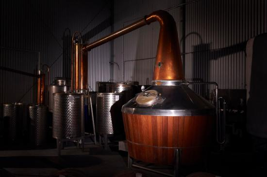 Great Southern Distilling Company