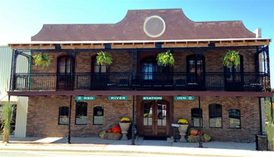 Red River Station Inn