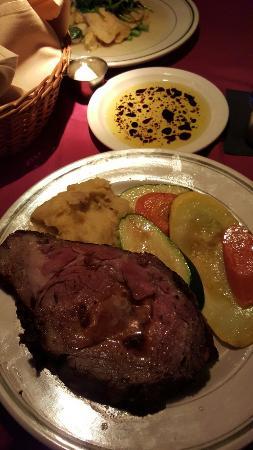 Relics Restaurant : 20160104_185649_large.jpg