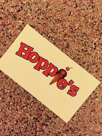 Hoppie's : 607 843 8133