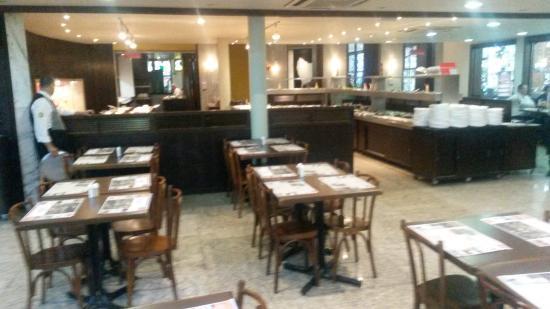 Restaurante E Chopperia Pavan Grill