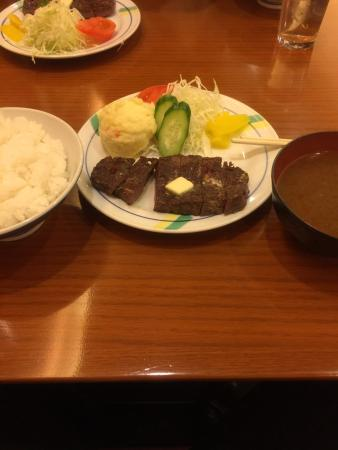 Steakhouse Fukuwaka