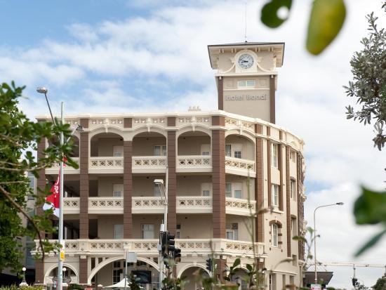 Hotel Bondi