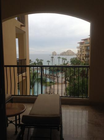 Villa del Arco Beach Resort & Spa Cabo San Lucas: A room with a view