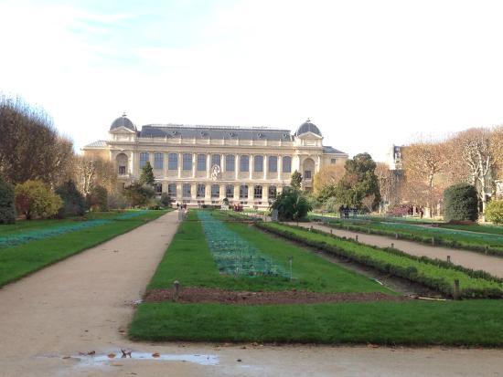 Le jardin la fran aise picture of jardin des plantes - Jardin des plantes paris ...