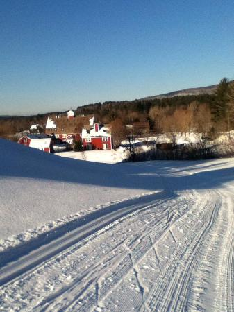 Viking Nordic Center: Ski or snowshoe with us at Viking Nordic! www.vikingnordic.com