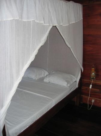 Provincia di Antsiranana, Madagascar: camera matrimoniale