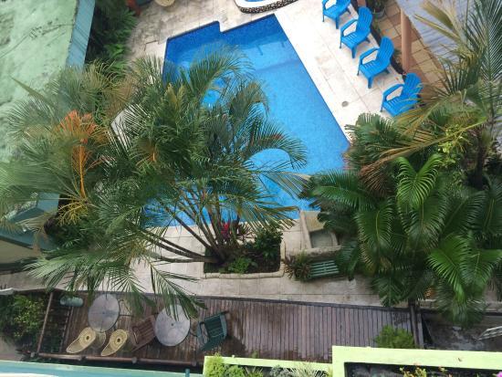 HOTEL SABANA: photo0.jpg