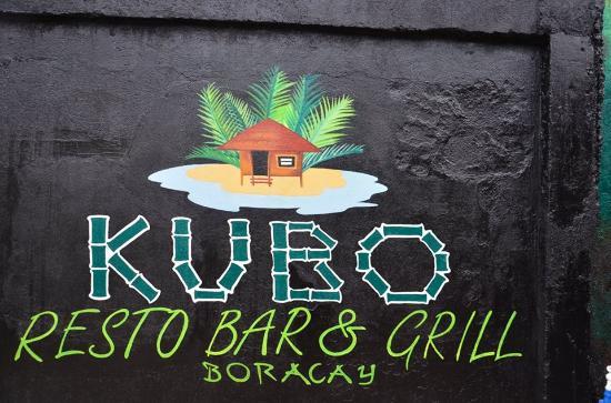 Kubo Resto Bar & Grill