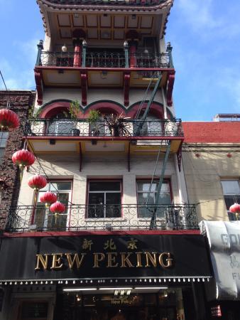 Chinatown: !