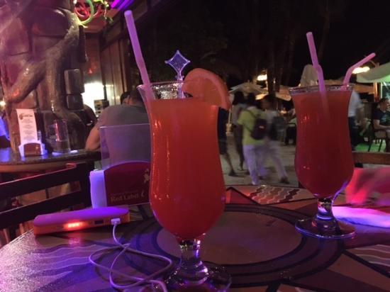 Red Coconut Beach Hotel: 레드코코넛바