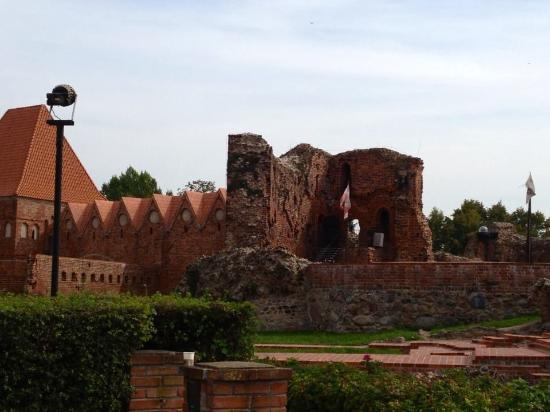 Walking Tours of Torun