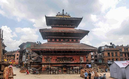 Escape Nepal - Day Tours