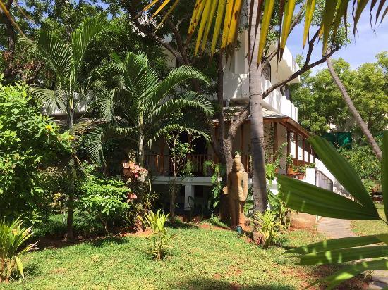 Mantra Picture Of Mantra Pondicherry Tripadvisor
