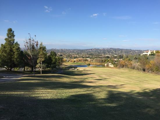 Westridge Golf Club *9