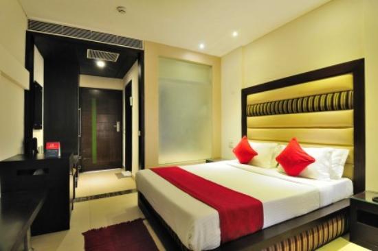 Hotel Landmark : Room