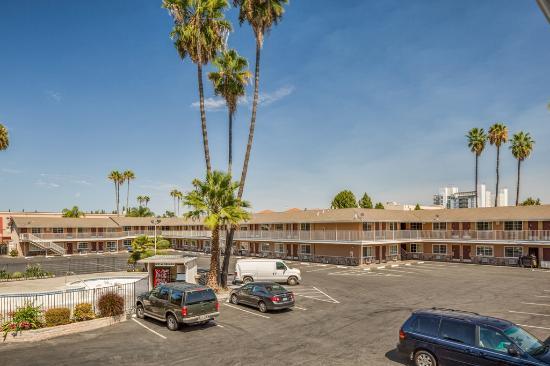 Hotels Close To San Jose Ca Airport