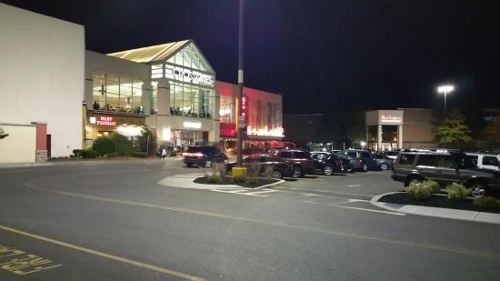 Entry for Crossgates Mall - Picture of Crossgates, Albany