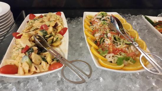 Sperta Restaurant