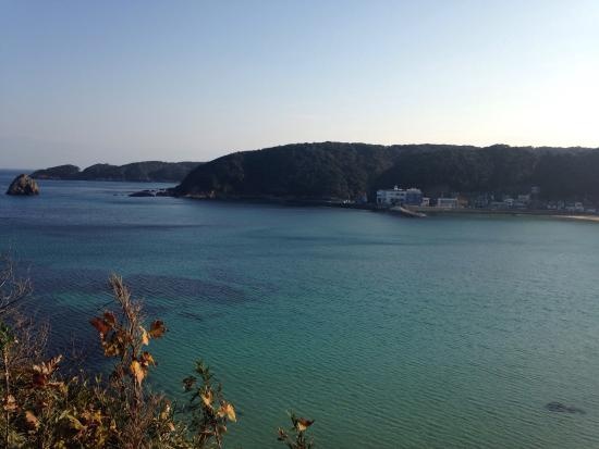 Photo of Hotel Cliff Side Shimoda