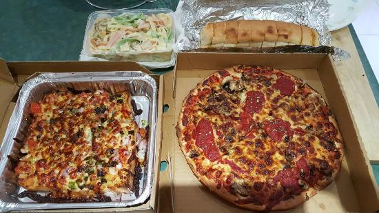 webb st pizza pasta narre warren restaurant reviews. Black Bedroom Furniture Sets. Home Design Ideas