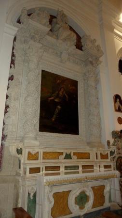 Chiesa di Santa Teresa d'Avila