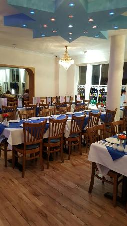 Ada Restaurant Picture Of Ada Restaurant Enfield TripAdvisor - Ada restaurant table