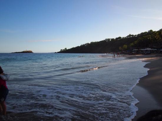 Le 48, Zen & Happy Rezort: Virgin beach located 7km from the hotel