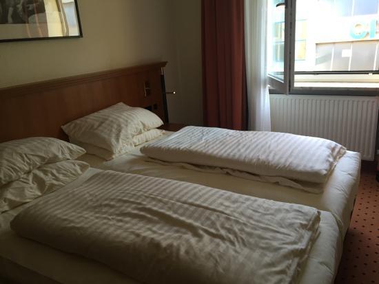 Hotel Mercure Muenchen Altstadt: photo3.jpg