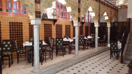 Restaurant Eldjazair