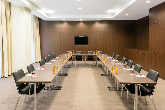 NH Collection Dresden Altmarkt: Meeting Room