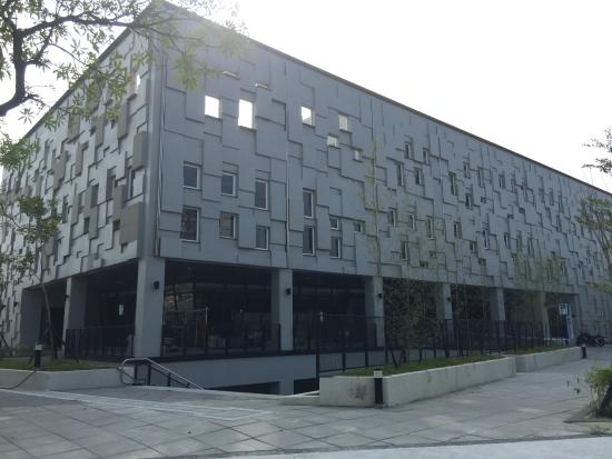 Yancheng Library