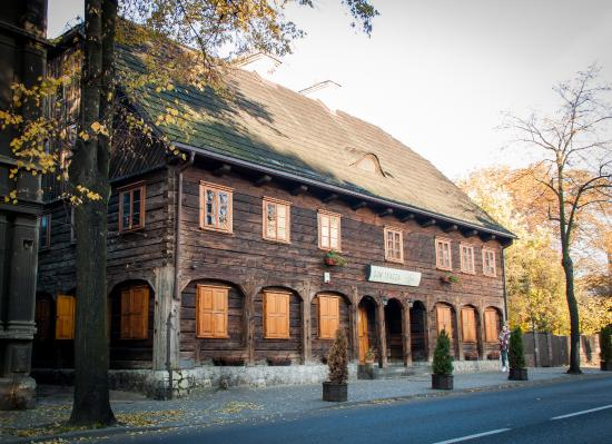 Weaver's House in Pabianice