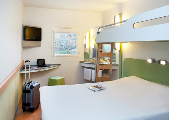 Photo of Ibis Budget Sisteron